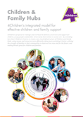 Children and Family Hubs Model main photo